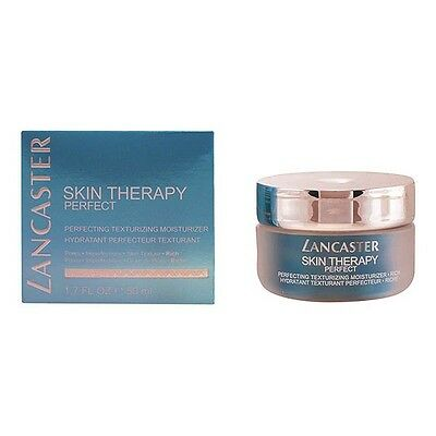 Lancaster - SKIN THERAPY PERFECT rich day cream 50 ml