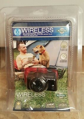 PetSafe Wireless Pet Containment System Receiver Collar IF-275