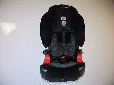 Britax Pioneer 70 Harness 2 Booster Car Seat Onyx