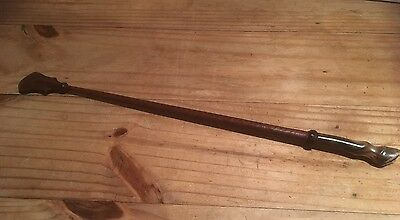 Antique Whip Crop Self Defence