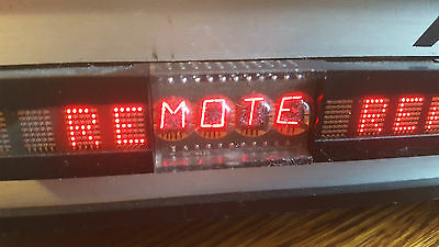 Siemens Dl3416 Led 4-Digit 16-Seg Display