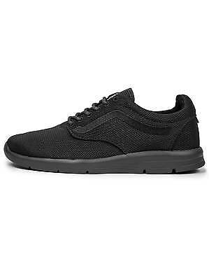Vans ISO 1.5 Mono Boys Black Trainer