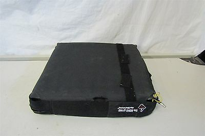 "Pride Quantum Rehab Power Chair Replacement Seat Cushion Pad 18"" x 17"""
