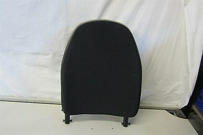 Pride Quantum Rehab Power Chair Replacement Seat Back Cushion Backrest & Cushion
