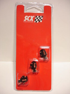 SCX 88770 guide with fitted braids 3 pack 1/32 Scale SCX Slot