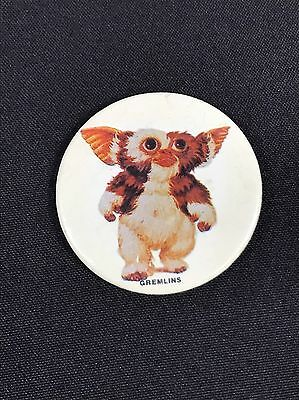 Gizmo Gremlins Button