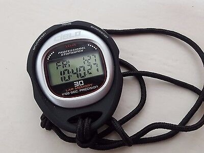 Professional Stopwatch