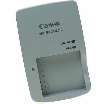 Genuine Canon CB-2LY Charger for NB-6L NB-6LH Li-ion Battery