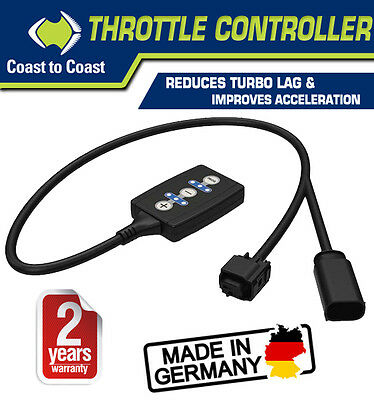 Throttle Controller For Nissan Patrol 3.0 Crd - 4Wd, 4X4