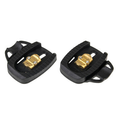 New Crankbrothers Quattro Fixed Cleat (for road shoes only)