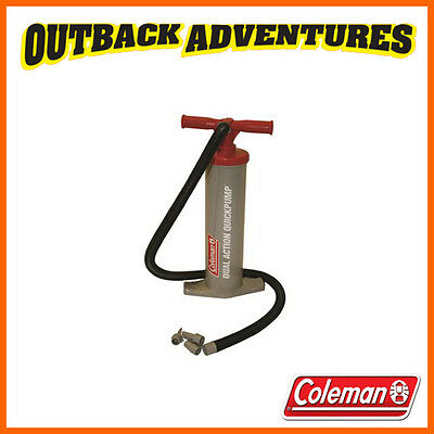 Coleman 13 Litre Double Action Air Hand Pump