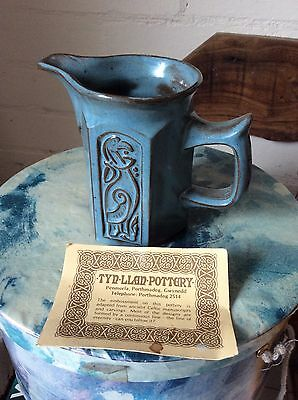 The Loan Pottery Jug