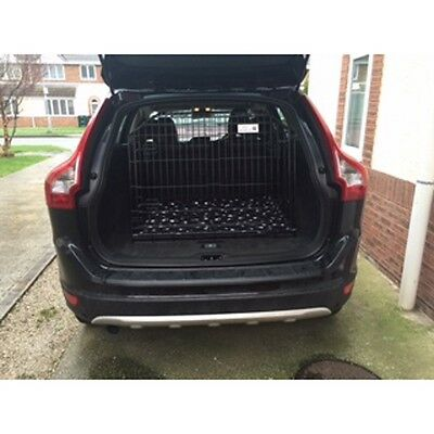 Pet World  SLOPING CAR DOG TRAVEL CAGE PUPPY For VOLVO XC60 09-17 REG ESTATE