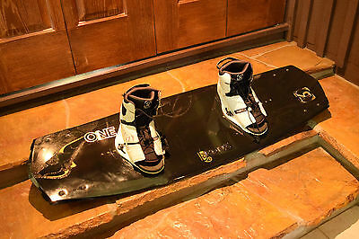 Ronix One Wakeboard