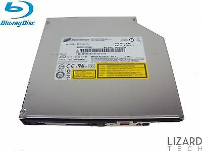 NEW Internal Blu-Ray Sata Optical Drive BD-ROM CD DVD DVDRW For Laptop Notebook