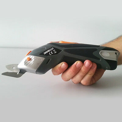 RAPIDCUT Cordless Scissors (Rechargeable)