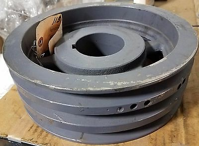 """New Browning 3 Groove Pulley  3Mvb940  10"""" Od"""