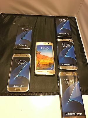 New Display Cell Phone Dummy Phone For Reps Samsung Galaxy S7 / Active / Edge
