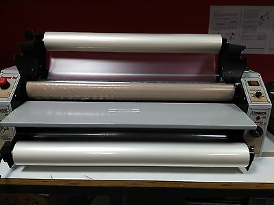 Emseal Thermal Laminator Model 810 - Made in Australia