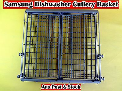 Samsung Dishwasher Spare Parts Cutlery Rack Basket Replacement (S244) Used