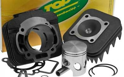 9912370 CYLINDER KIT TOP TROPHY 70CC D.48 PIAGGIO TYPHOON 50 2T euro 2 2011-> (C