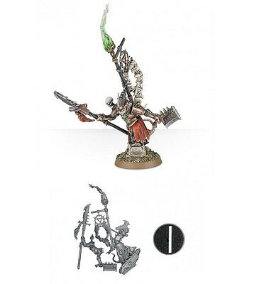 Skaven WARLORD Spire of Dawn - Age of Sigmar