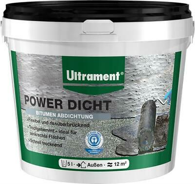 Ultrament Power-Dicht 5 l