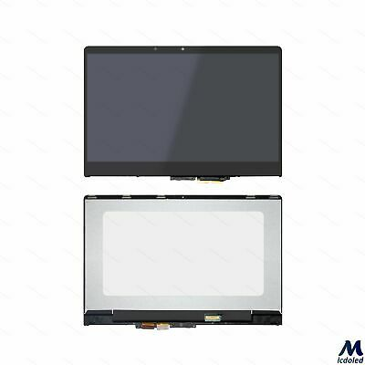 FHD LCD Touch Screen Digitizer Display Assembly for Lenovo YOGA 710-14IKB 80V4