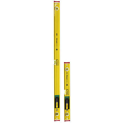 Stabila Levels Set 96-2-60 and 96-2-120