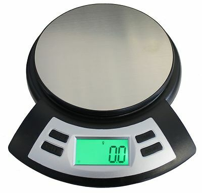 Professional Digital Table Scale Gold Grains Troy Ounce Silver Jewelry 4K + Bowl