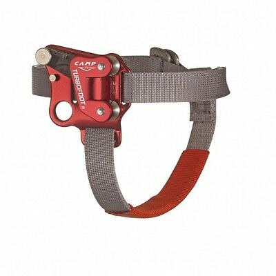 CAMP Turbofoot Climbing Ascender Right/Left Foot - Caving, Arborist, Rope Access