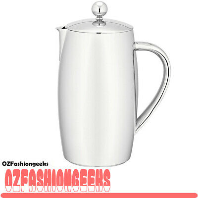 HOT DEAL! NEW AVANTI Twin Wall Coffee Plunger 1500ml / 12 Cup 15556