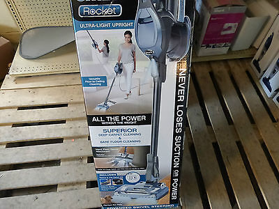 Shark UV450 Rocket Light Deluxe Upright Vacuum Cleaner Include Home and Car Kit