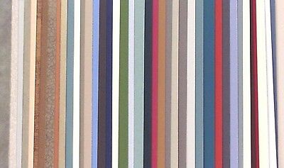11x4 (Approx Size)-150 Pk Matboard-No Open-Straight Cut-Assorted Colors&Surfaces