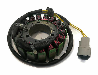 STATOR Alternator for Sea-Doo 2007-2012 Challenger 230 Wake Speedster 150 Boats