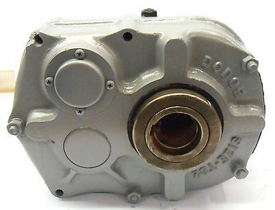 Dodge Torque Arm Speed Reducer Size Td215, Ratio: 14.97:1