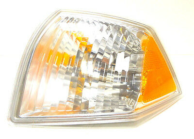 Jeep Compass MK49 2007-2010 front Left signal indicator lights lamp assembly LH