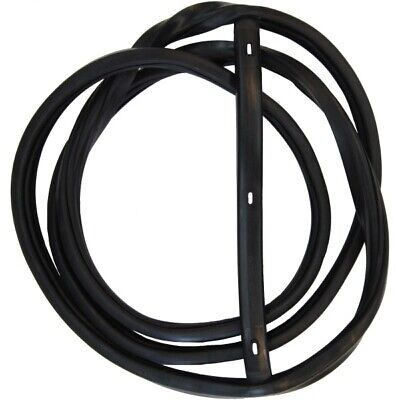 1949-1951 Mercury Cars Coupe Sedan Convertible Front Windshield Gasket Seal