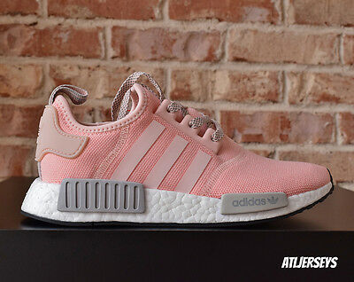 adidas discount Adidas NMD Runner R1 W BY3059 Vapor Pink