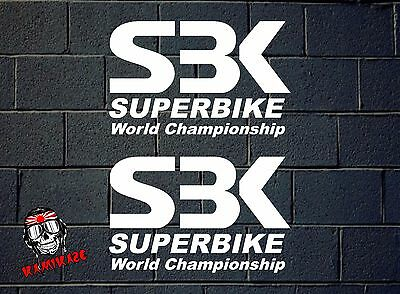 Pegatina Sticker Autocollant Adesivi Aufkleber Decal  Sbk Superbike