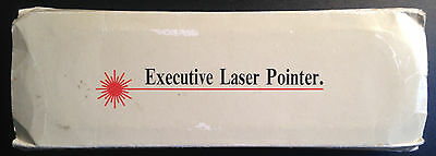 Executive Laser Pen Pointer