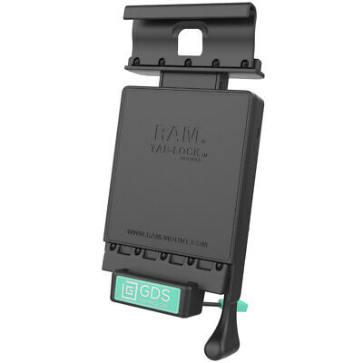 RAM-GDS-DOCKL-V2-SAM16U :: RAM Locking Vehicle Dock With GDS Technology For The