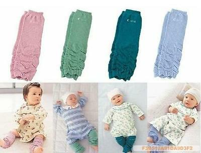 Combimini Baby Toddler Leg Arm Warmer Tight Sock 4 Colors