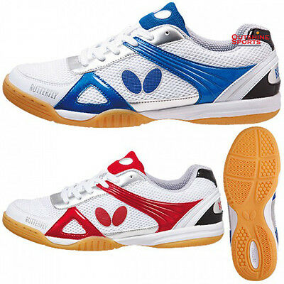 Butterfly LEZOLINE UTOP-9 Professional Table Tennis Shoes