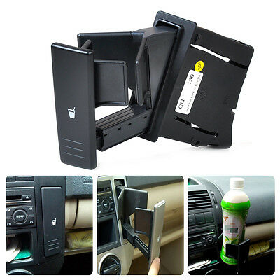 Center Console Dashboard Water Drink Cup Holder fit 6Q0 858 602 G VW Polo 02-10