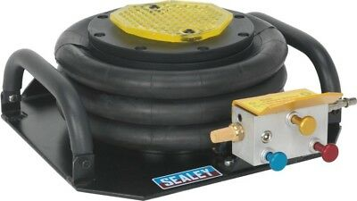 Sealey Premier Air Operated Fast Jack 3tonne Three Stage
