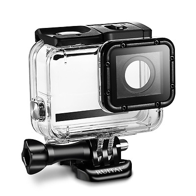 Waterproof Housing, RUITAI Diving Housing Protective Case for Gopro Hero 5 Black
