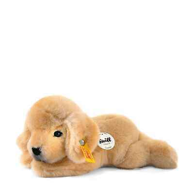Steiff Lumpi Golden Retriever Welpe 25cm