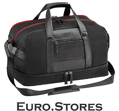 Mercedes-Benz AMG 2017 Collection Weekender Sport Bag B66954554 Genuine New