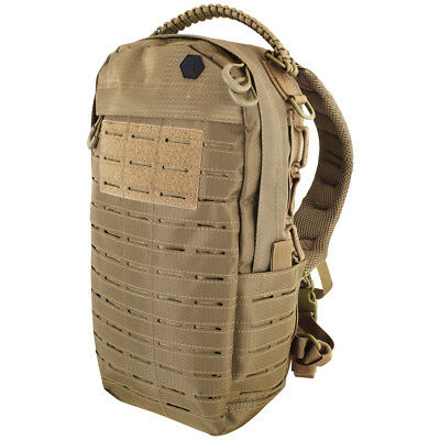 Viper Tactical Panther Backpack Camping Hiking Rucksack Lazer MOLLE Coyote Brown